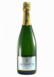 Delamotte Brut Champagne