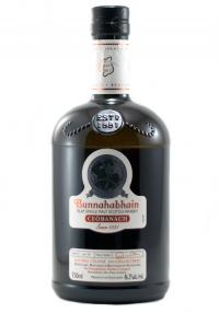 Bunnahabhain Ceobanach Single Malt Scotch Whisky