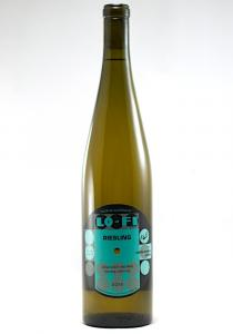 Lo Fi 2014 Coquelicot Riesling