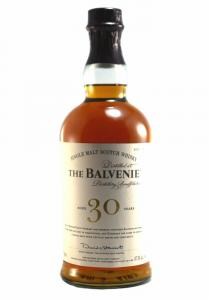 Balvenie 30 YR Single Malt Scotch Whisky