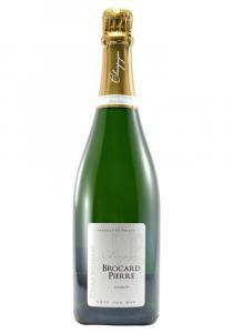 Brocard Pierre Chardonnay Cuvee Brut Champagne