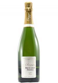 Brocard Pierre Cuvee Pinot Noir Brut Champagne