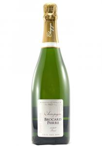 Brocard Pierre Cuvee Pinot Noir Brut Champagne