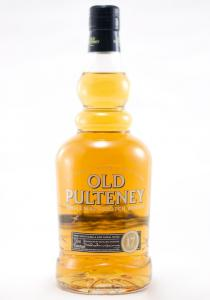 Old Pulteney 17 YR Single Malt Scotch Whisky