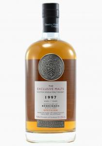 Benrinnes 17 Yr Exclusive Malts Single Malt Scotch Whisky