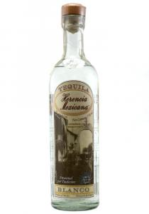 Herencia Mexicana Blanco Tequila