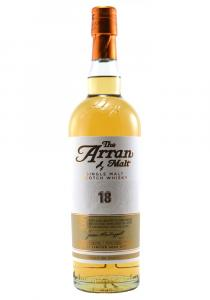 Arran 18 YR Single Malt Scotch Whisky