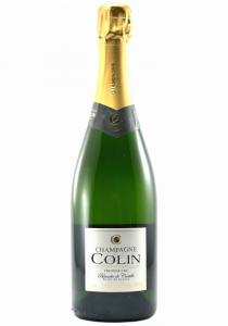 Colin Premier Cru Balnc de Blancs Champagne -RM