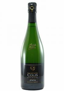 Colin 2004 Coup de Coeur Blanc de Blanc Extra Brut Champagne