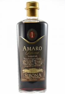 Sibona Amaro Liqueur