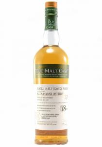 Allt-A-Bhainne 18 Yr Old Malt Cask Single Malt Scotch Whisky