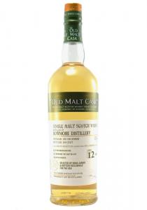 Bowmore 12 YR Old Malt Cask Bottling Single Malt Scotch Whisky