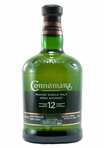 Connemara 12 YR Peated Single Malt Irish Whiskey
