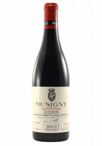 Domaine Comte Georges de Vogue 2013 Chambolle Musigny