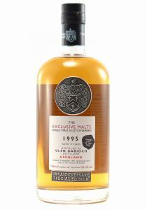 Glen Garioch 19 Yr Exclusive Malts Single Malt Scotch Whisky