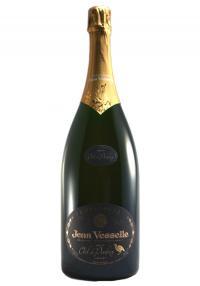 Jean Vesselle Oeil de Perdrix Magnum Blanc de Noir Brut Champagne