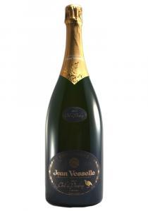 Jean Vesselle Oeil de Perdrix Magnum Blanc de Noir Brut Champagne RM