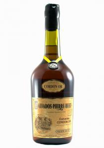 Pierre Huet Cordon Or Calvados