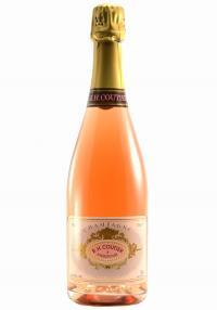 R.H. Coutier Grand Cru Brut Rose Champagne