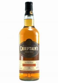 Glenburgie 16 Yr Chieftain's Bottling Single Malt Scotch Whisky