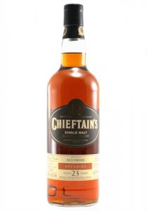 Aultmore 23 YR Chieftain's Bottling Single Malt Scotch Whisky