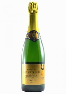 M.Bonnamy Cremant De Loire Sparkling Brut