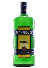Becherovka Liqueur