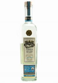 Don Abraham Organic 100% Puro De Agave Blanco Tequila