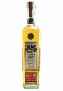Don Abraham 100% Puro De Agave Reposado Tequila