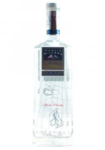 Martin Miller's England Iceland Gin