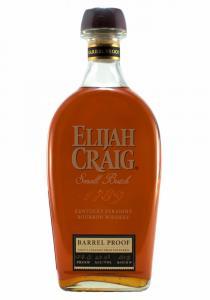Elijah Craig Barrel Proof 12 YR Kentucky Straight Bourbon Whiskey