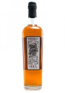 OOLA Three Shores World Whiskey