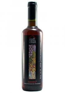 Cascina Ca'Rpssa 2014 Birbet 500ml - Organic