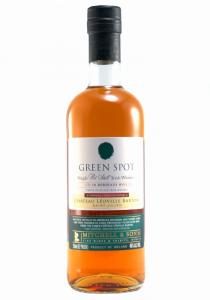 Green Spot Irish Whiskey Bordeaux Cask Finish