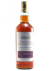 Linkwood 16 Yr Gordon MacPhail Single Malt Scotch Whisky