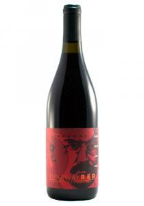 Brooks 2015  Willamette Valley Runaway Red Pinot Noir