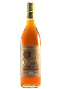 Yellowstone Select Kentucky Straight Bourbon Whiskey