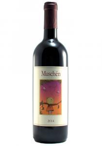 Muschen 2014 Italian Red Blend