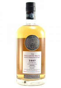 Islay 8 YR Exclusive Malts Bottling Single Malt Scotch Whisky