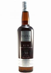 Zafra Master Series 30 Year Old Panama Rum