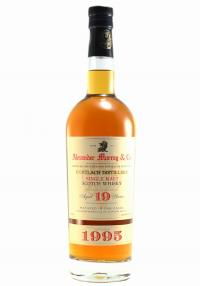 Mortlach 19 Yr Alexander Murray Single Malt Scotch Whisky