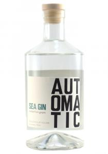 Oakland Spirits Company Automatic Sea Gin