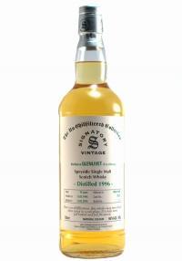 Glenlivet 19 YR Signatory Bottling Single Malt Scotch Whisky