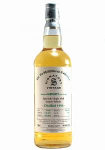 Glenlivet 19 YR Signatory Bottling Single Malt Scotch Whisky