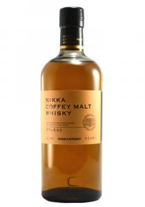 Nikka Coffey Malt Whiskey