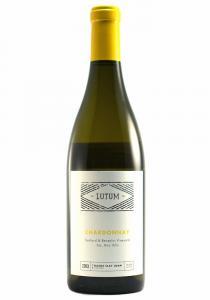 Lutum 2013 Sanford & Benedict Vineyard Chardonnay