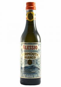 Tempus Fugit Half Bottle Alessio Bianco Vermouth