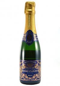 Andre Clouet Grand Reserve Half Bottle Brut Champagne