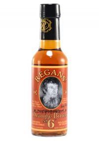 Regans' #6 Orange Bitters 5oz