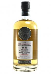 Croftengea 10 Yr Exclusive Malts Single Malt Scotch Whisky